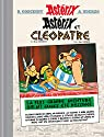 Astérix, tome 6 : Astérix et Cléopâtre par Uderzo