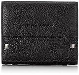 Piquadro Münzbörse, schwarz (schwarz) - PD3690S85/N