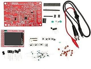 Orignal JYE Tech DSO138 DIY Digital Oscilloscope Kit SMD Soldered 13803K Version