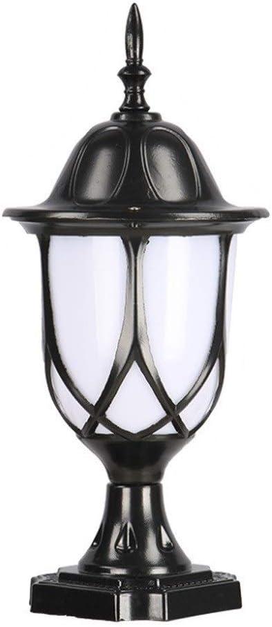 DULG Import European Victoria Retro Garden Light Pillar Landscape Max 87% OFF Stigm