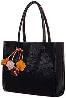 Fashion Elegant Girl Handbag Leather Shoulder Bag Ladies Handbag Handbag
