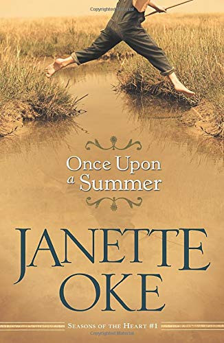 Once Upon a Summer: 1