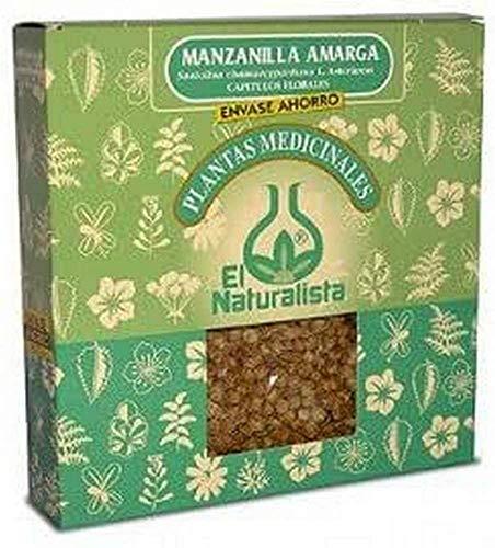 El Naturalista Manzanilla Mahon/Amarga Planta 200 gr - 1 Unidad