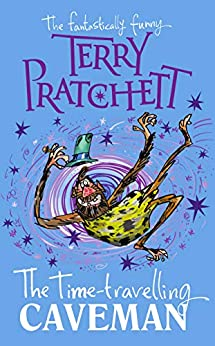 The Time-travelling Caveman by [Terry Pratchett]