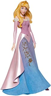 Enesco Disney Couture escaparate de Force Aurora Figurita