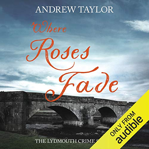 Couverture de Where Roses Fade