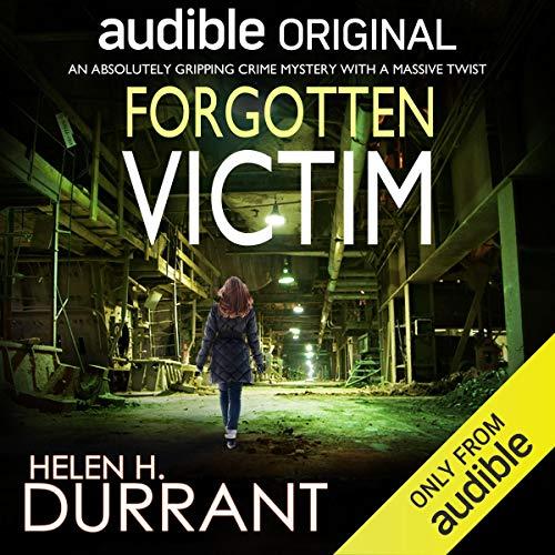 Forgotten Victim cover art