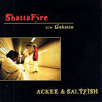 Shatta Fire