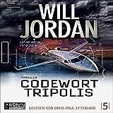 Codewort Tripolis: Ryan Drake 5 - Will Jordan