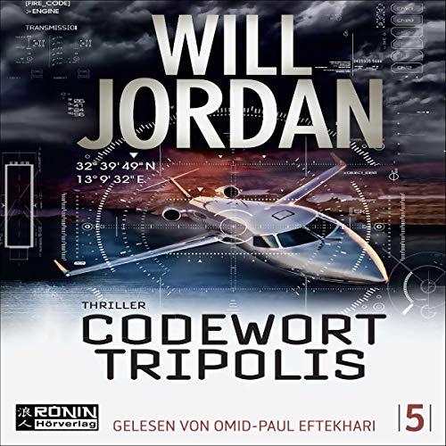 Codewort Tripolis Titelbild