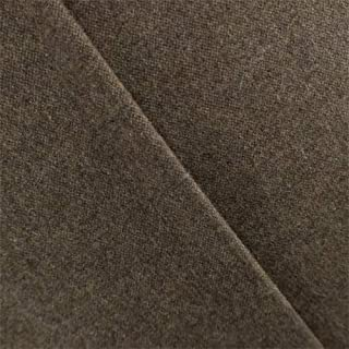 wool tweed fabric by the yard