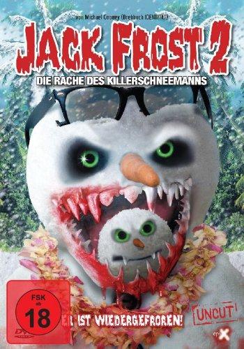 Jack Frost 2 - Die Rache des Killerschneemanns (Uncut Version)