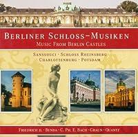 Berlin Castles