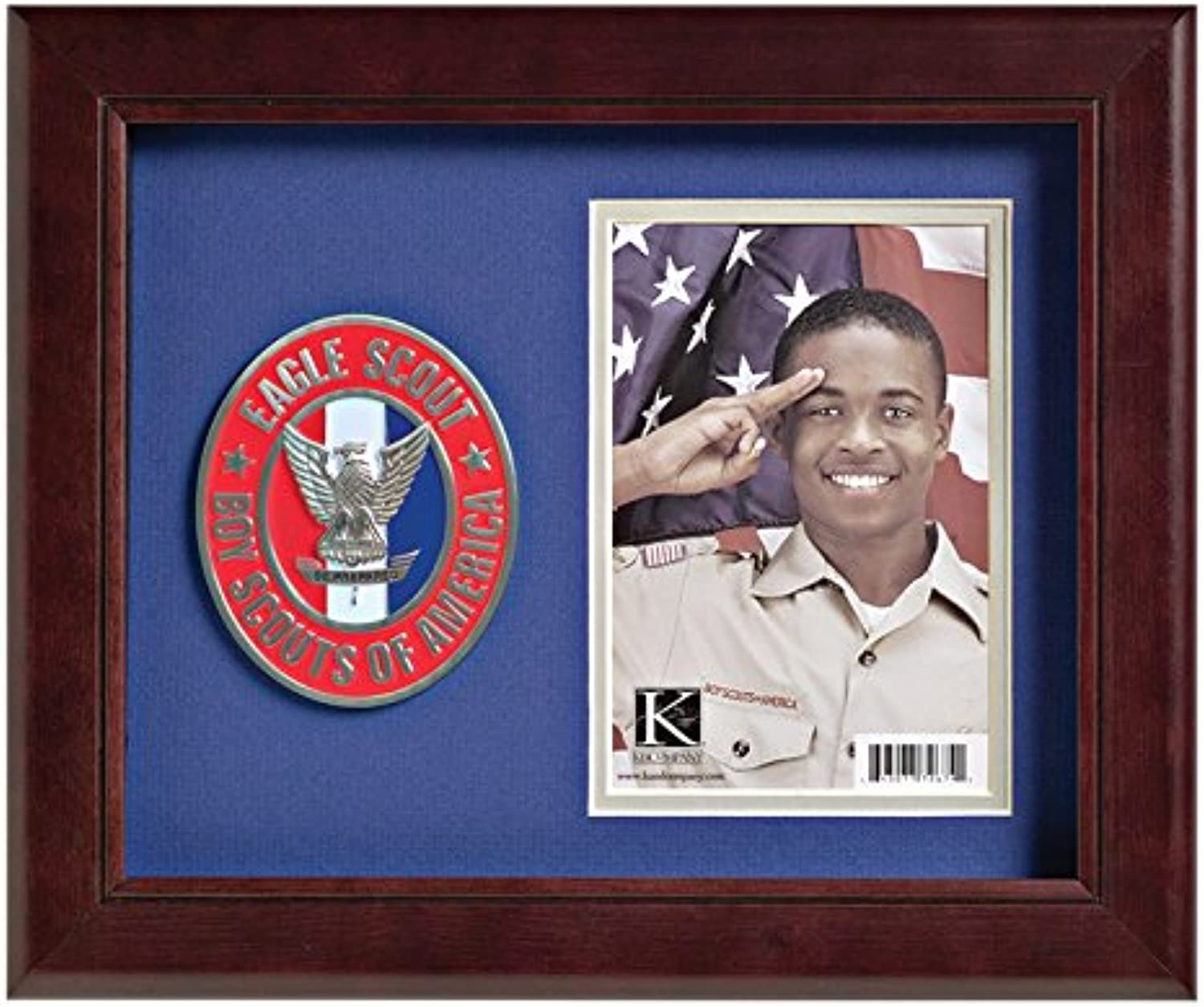 Allied Frame 8 x10  Eagle Scout Picture Frame