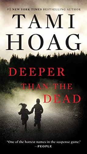 Deeper Than The Dead by Hoag, Tami ebook deal