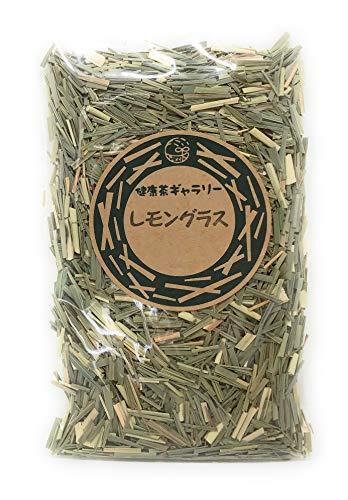 レモングラスティー 40g【郵便対応サイズ】【 レモングラス 100% ハーブティー】健康茶ギャラリー