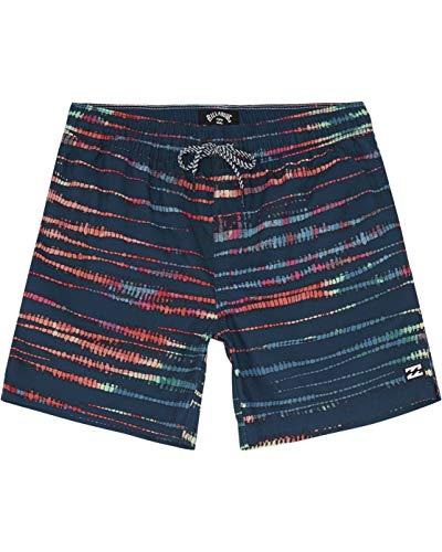 """BILLABONG™Sundays Laybacks 14"""" - Board Shorts - Boys - 12 - Blue"""