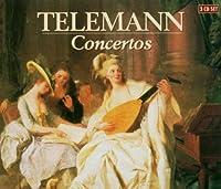 Concertos by Wiener Akademie & Indermuhle (1900-01-01)