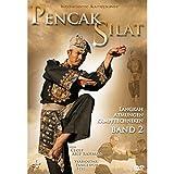 Cecep Arif Rahman - Pencak Silat Kampftechniken Band 2 - Cecep Arif Rahman