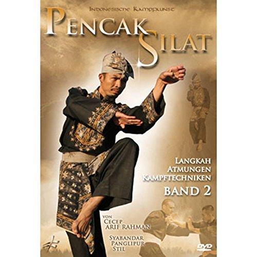 Cecep Arif Rahman - Pencak Silat Kampftechniken Band 2