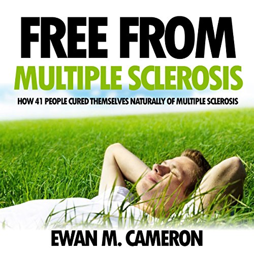 Free from Multiple Sclerosis audiobook cover art
