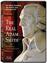 The Real Adam Smith