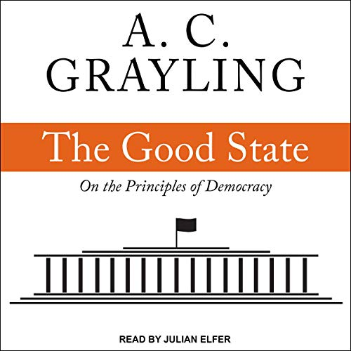 The Good State  By  cover art