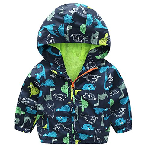 Top 10 infant rain jacket 12 months for 2021