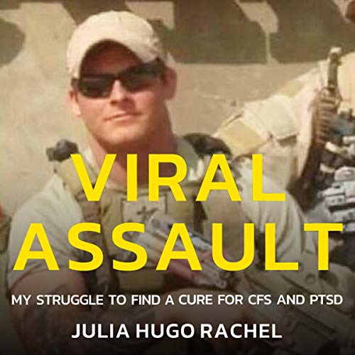 Page de couverture de Viral Assault
