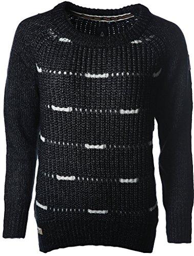 Gaastra Damen Pullover Nipper, Navy, XL