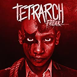 Tetratch - Freak album cover