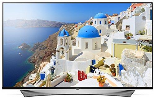 LG 55UF9509 55' 4K Ultra HD 3D compatibility Smart TV Wi-Fi Silver - LED TVs (4K Ultra HD, Web OS, A, 16:9, 16:9, 3840 x 2160)