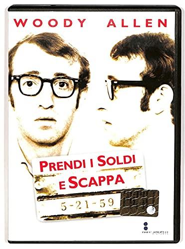 EBOND Prendi i Soldi e Scappa Di Woody Allen DVD