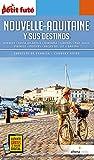 Nouvelle-Aquitaine y sus destinos: Burdeos, Costa Atlántica, Dordoña, Limoges, País Vasco, Pirineos, Poitiers, Valles del Lot y Garona (Petit Futé)