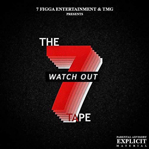 Watch Out (feat. Emcee Bleek, 2kwhite, Jerz Camacho & Capo) [Explicit]