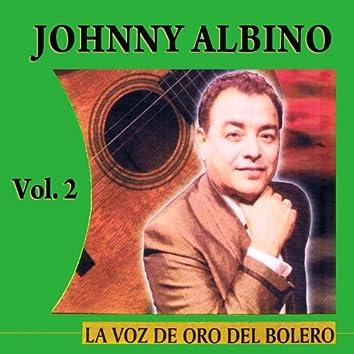 La Voz De Oro Del Bolero Volume 2