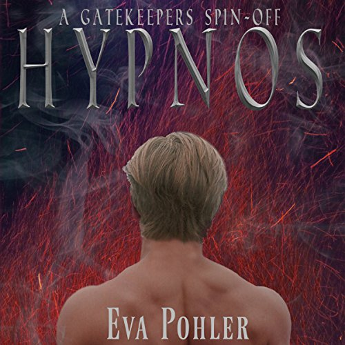 Hypnos audiobook cover art