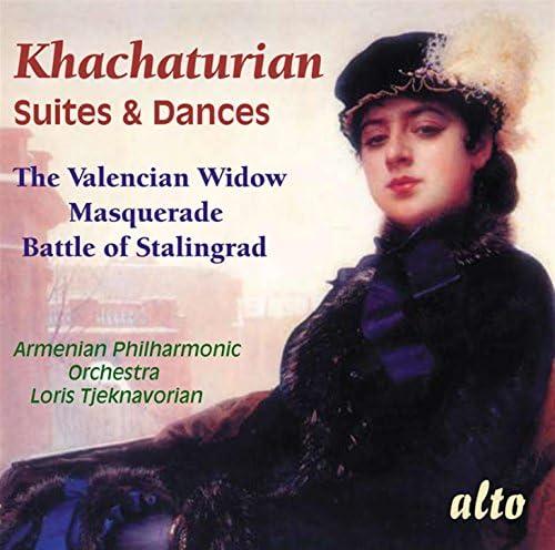 Armenian Philaharmonic Orchestra