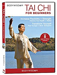 Looking for a special gift idea for the letter T? Try this Tai Chi dvd
