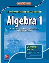 Best glencoe algebra 1 workbook answers Reviews