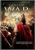 God of War [DVD] [Import]