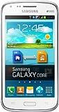Samsung Galaxy Core DuoS - i8262 - 4GB - Weiß