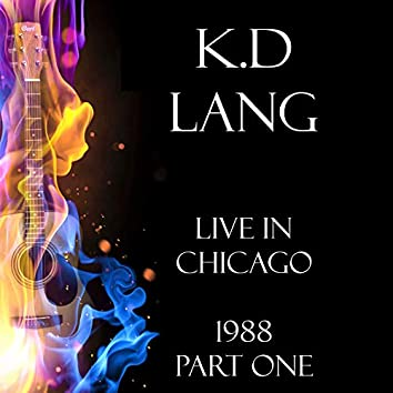 Live in Chicago 1988 Part One (Live)