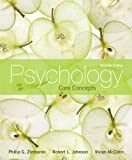 Image of Psychology: Core Concepts Plus NEW MyPsychLab with eText -- Access Card Package (7th Edition)