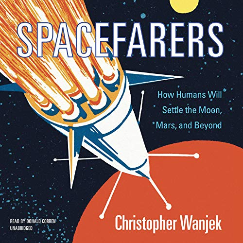 Spacefarers cover art
