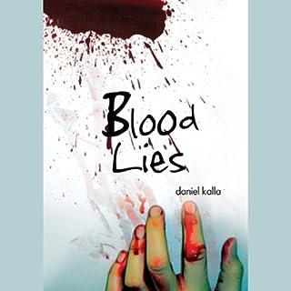 Page de couverture de Blood Lies