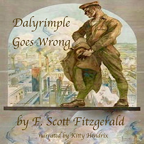 Dalyrimple Goes Wrong cover art