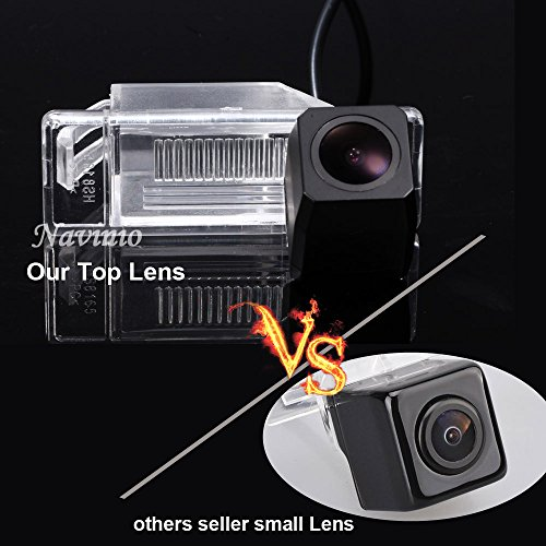 Dynavsal Super Starlight Pro Définition Véhicule Caméra 170 Grand Angle Universel Vision Nocturne Caméra de Recul IP68 Inverse Caméra pour 307 307CC QUATRE & TRIOMPHE C4 C5/ QASHQAI/X-TRAIL