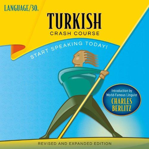 Turkish Crash Course cover art