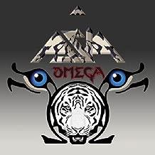 asia omega cd